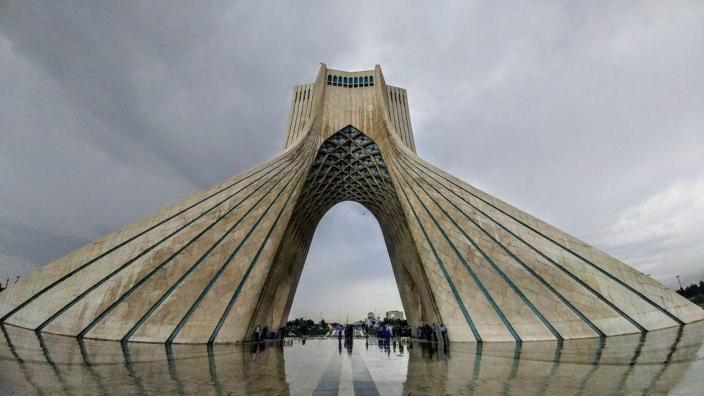Irã, Teerã - Pixabay - Pixabay /Rota de Férias/ND