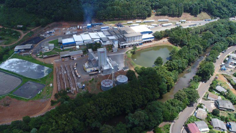 Unidade da JBS em Ipumirim deve reabrir nesta segunda-feira (1º) – Foto: Reprodução/ND