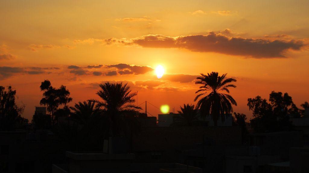 Iraque, Bagdá - Pixabay - Pixabay /Rota de Férias/ND