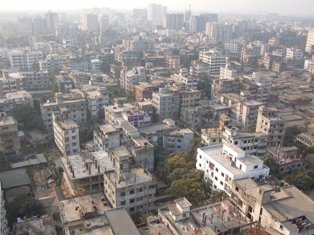 Bangladesh, Dacca - Pixabay - Pixabay /Rota de Férias/ND