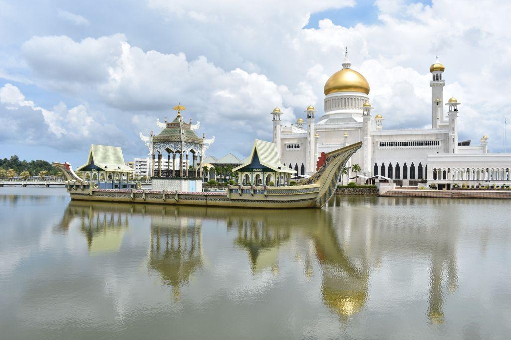 Brunei, Bandar Seri Begawan - Pixabay - Pixabay /Rota de Férias/ND