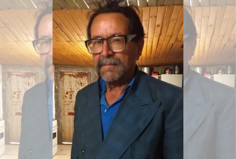 Otávio Paulo Maciel, de 62 anos, foi o primeiro morador de Ponte Serrada, no Oeste catarinense, a morrer em decorrência da Covid-19. Maciel deu entrada no Hospital Santa Luzia no dia 10 de maio. Cinco dias depois, ele foi diagnosticado com a Covid-19. No dia 16 de maio, um dia após a confirmação da doença, foi transferido ao Hospital Regional São Paulo, em Xanxerê, onde ficou internado na UTI. No dia 24 do mesmo mês Maciel não resistiu. Confira a reportagem completa: https://bit.ly/3dejUSx - Reprodução/ND