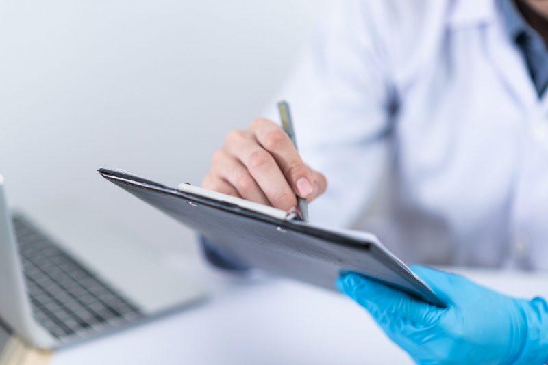 Check-up ajuda a prevenir doenças silenciosas e graves – Foto: Divulgação/Pixabay