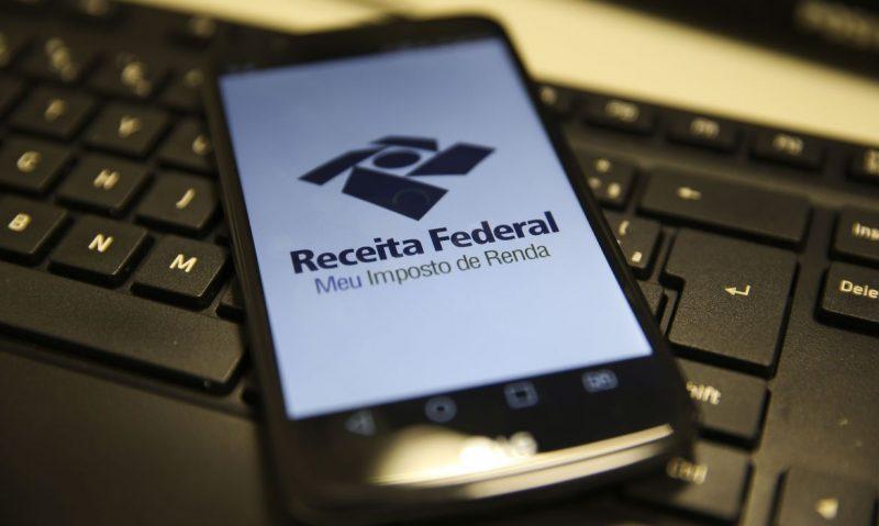 Receita paga 4º lote de restituição do Imposto de Renda nesta segunda-feira (31) – Foto: Marcello Casal Jr/Agência Brasil/ND