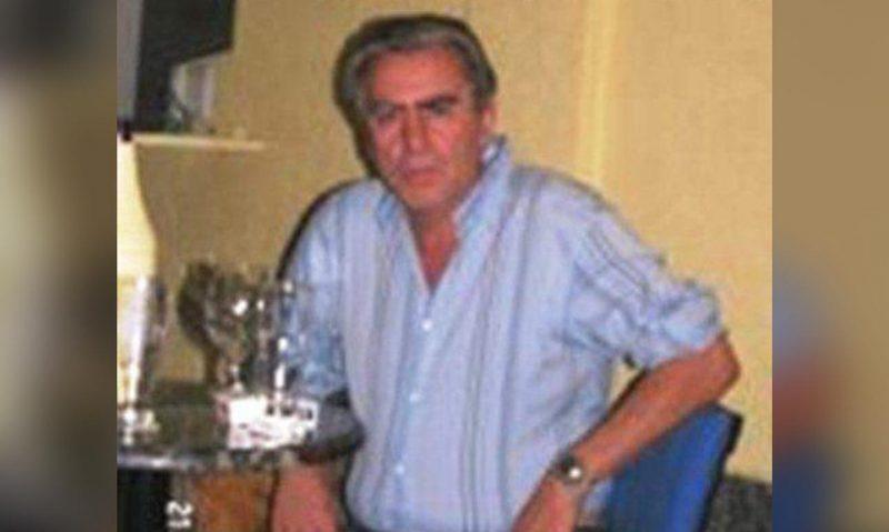 João da Mata teria tido uma experiência inusitada na década de 90 – Foto: Arquivo pessoal/Reprodução/ND