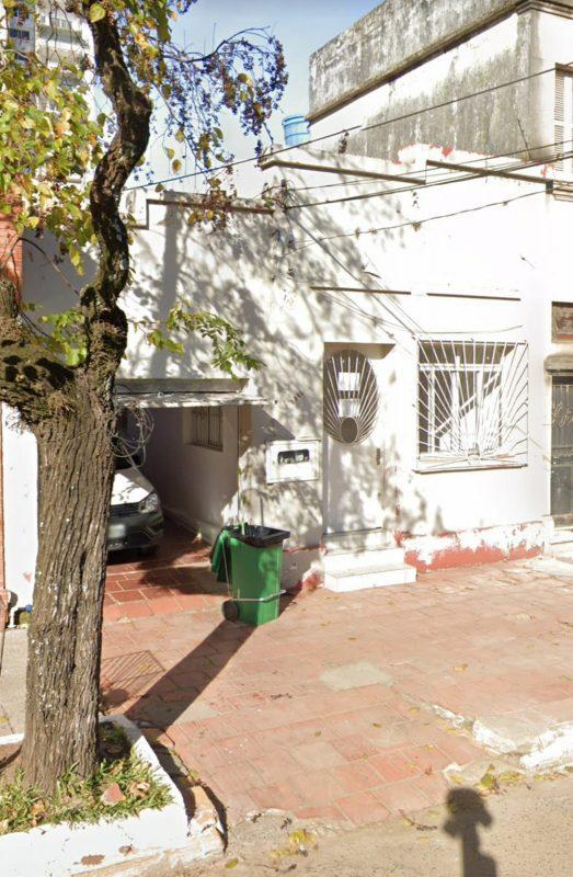 Imagem que aparece na rua Tiradentes, 2,510, Centro, Uruguaiana, endereço que seria da Alfa Imunização e Serviços Eireli – Foto: Google Street View/Divulgação ND