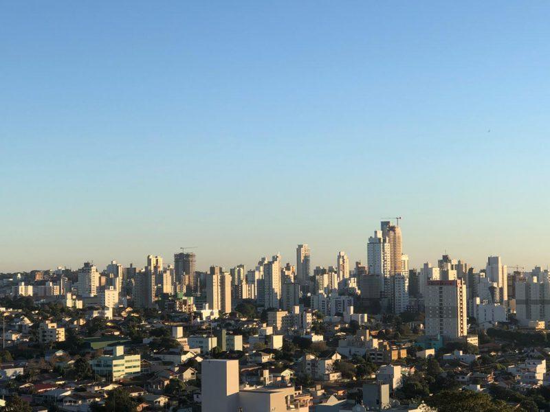 Chapecó registra 905 casos confirmados de coronavírus – Foto: Willian Ricardo/ND
