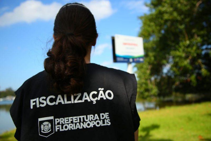 Prefeitura reforçará fiscalização nos bairros durante o Carnaval de 2021 – Foto: Divulgação/PMF