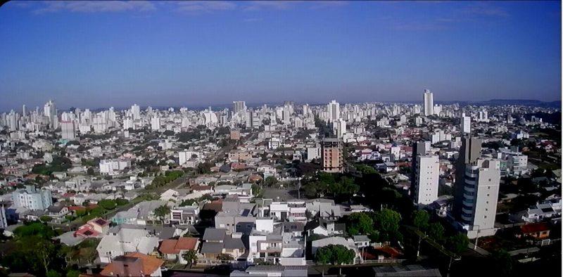 Pacientes de Chapecó e de municípios vizinhos começam a ser levados nesta quarta-feira (3) para o Espírito Santo