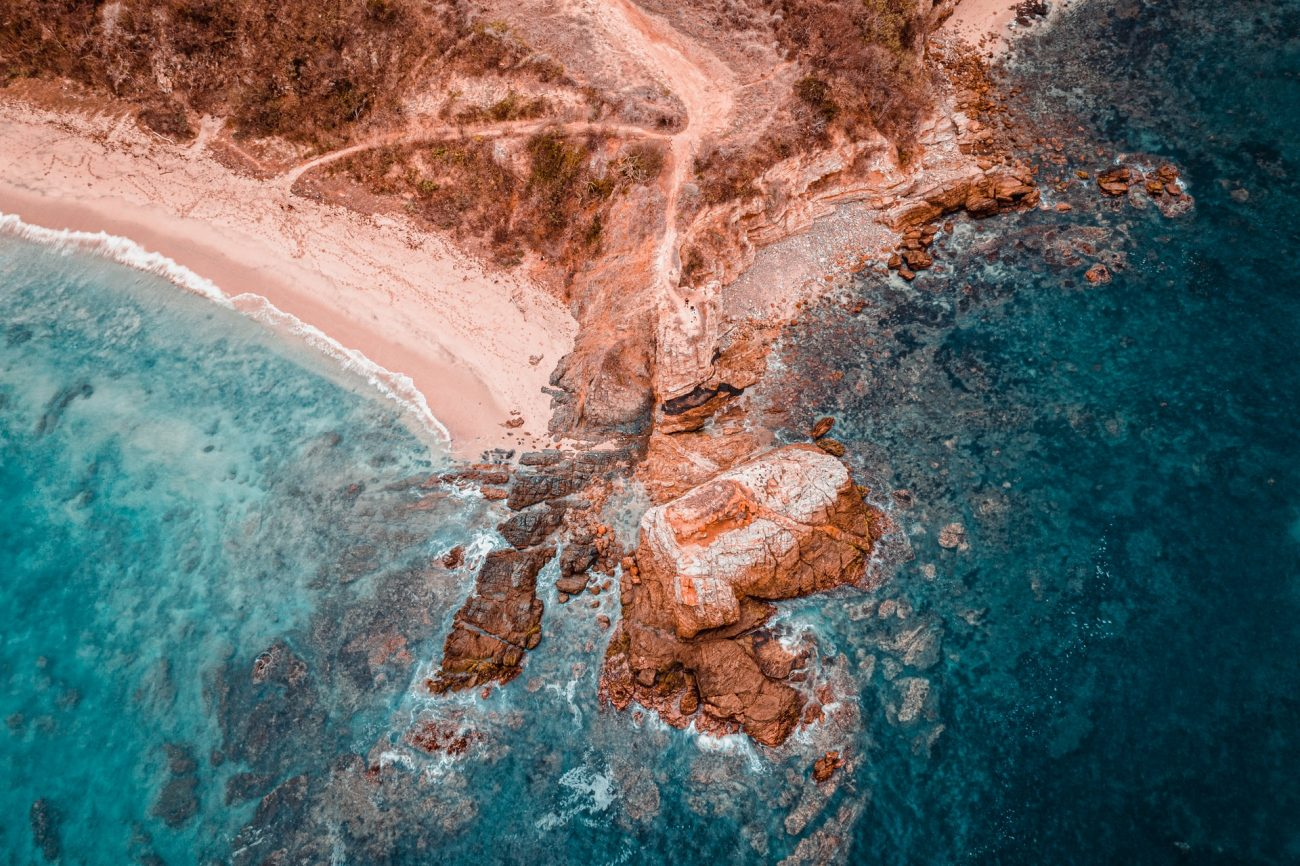 Punta Mita - Photo by Alonso Reyes on Unsplash - Photo by Alonso Reyes on Unsplash/Rota de Férias/ND