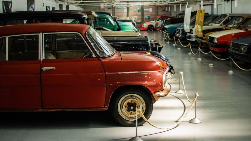 Veja 5 dúvidas sobre o uso do automóvel durante a pandemia da covid-19 - Pixabay