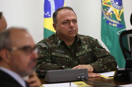 Ministro virá para Santa Catarina na próxima semana – Foto: Valter Campanato/Agência Brasil