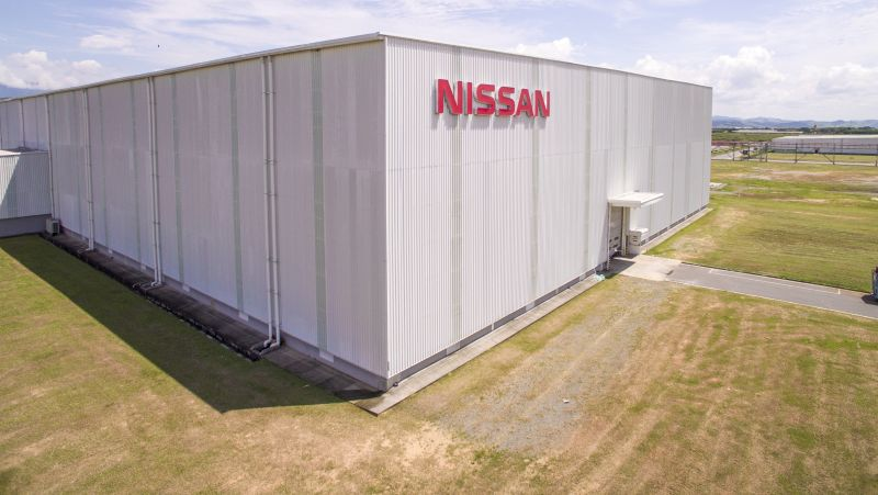 Combate à covid-19: Nissan evita fazer previsões, mas diz já sentir os impactos da crise - Divulgação/Nissan