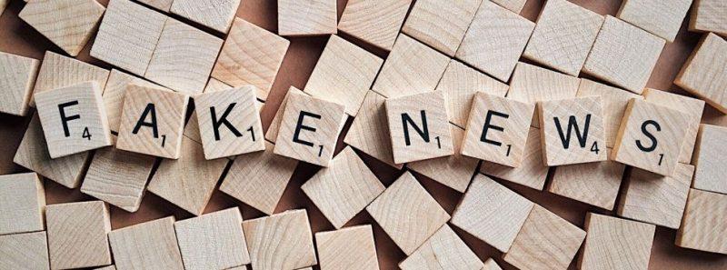"""""""A pandemia iniciou novos tipos de fake news"""", diz fundador do E-Farsas - Foto: Pixabay"""