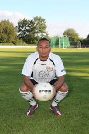 Na sequência, ele atuou por oito diferentes clubes do futebol alemão. Na época do suposto acidente, ele estava no VfB Hüls - Reprodução/Facebook