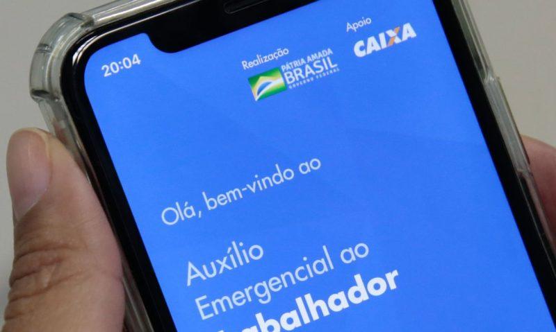 Servidores públicos de Santa Catarina receberam auxílio emergencial indevidamente – Foto: Marcello Casal Jr/Agência Brasil/ND