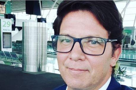 Ator será o quinto secretário da Cultura do governo, sucedendo Regina Duarte – Foto: Instagram/Reprodução