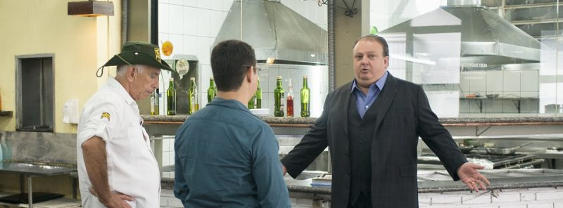Pesadelo na Cozinha: primeira temporada do programa do Jacquin chega ao YouTube - Carlos Reinis/Band