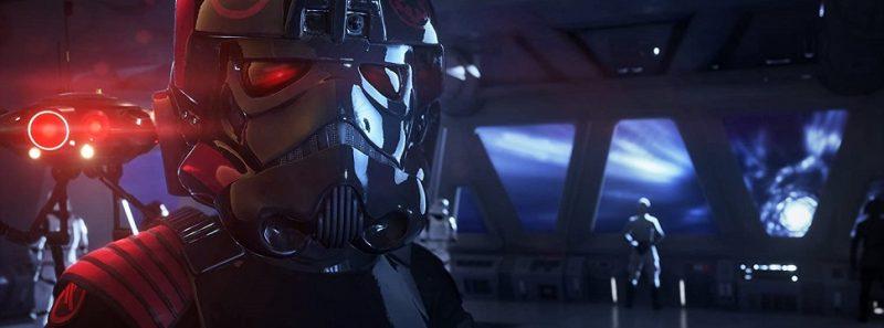 PlayStation Plus em junho: Call of Duty: WWII e Star Wars: Battlefront II estão gratuitos - Divulgação/EA Games