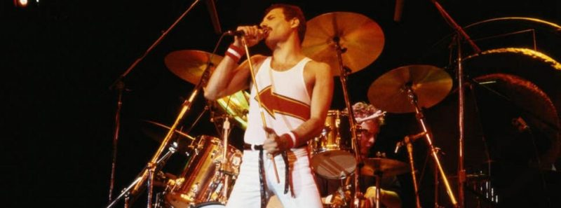 Para combater a covid-19, show em tributo a Freddie Mercury será exibido no YouTube - Reprodução/Facebook