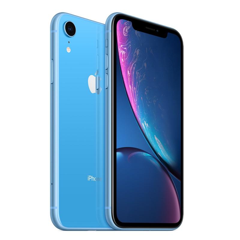 10. iPhone XR – Menor preço: R$ 3.149,10 - Crédito: Divulgação/Apple/33Giga/ND