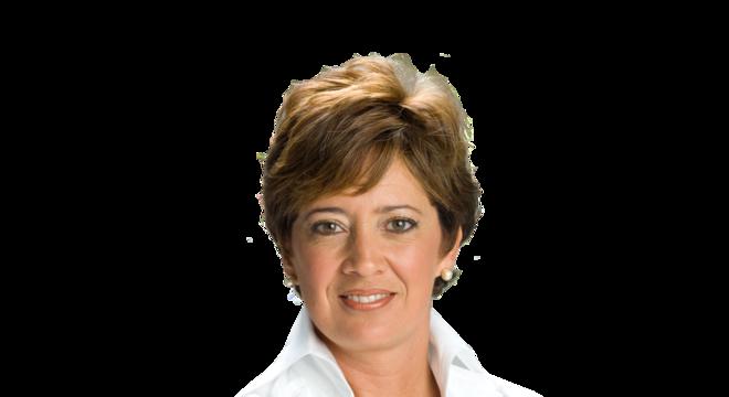 """Christina Lemos assume bancada do """"Jornal da Record"""" a partir de segunda-feira"""