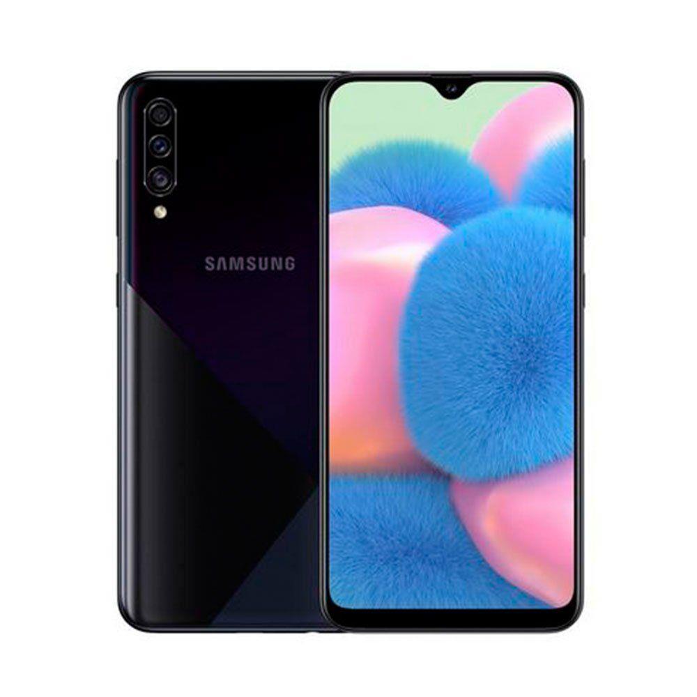 2. Samsung Galaxy A30s – Menor preço: R$ 1.079,10 - Crédito: Divulgação/Samsung/33Giga/ND