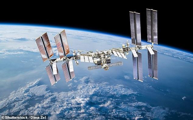 O turista que pagou para realizar a caminhada espacial voará para a ISS em uma cápsula da Soyuz, a mesma espaçonave usada para transportar astronautas da NASA – Foto: Arquivo/Roscosmos/Reprodução/ND