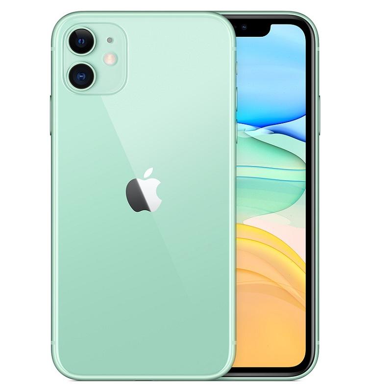 5. iPhone 11 – Menor preço: R$ 3.739,15 - Crédito: Divulgação/Apple/33Giga/ND