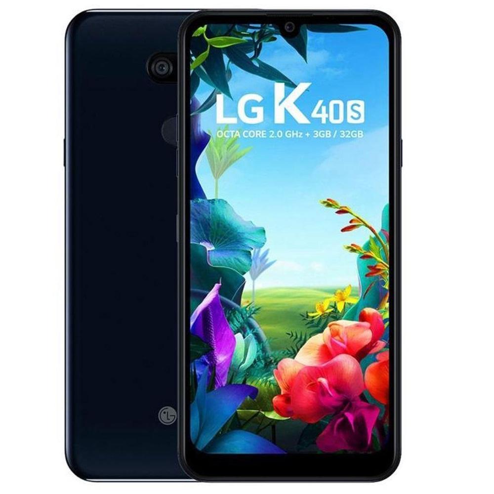 8. LG K40S – Menor preço: R$ 622,90 - Crédito: Divulgação/LG/33Giga/ND