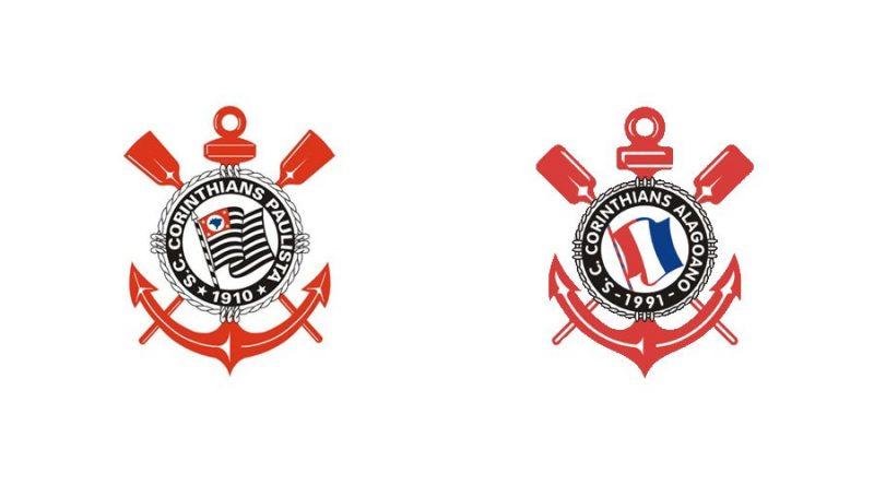 Quando foi campeão brasileiro em 1990, o Corinthians serviu de inspiração para o Corinthians Alagoano - Reprodução