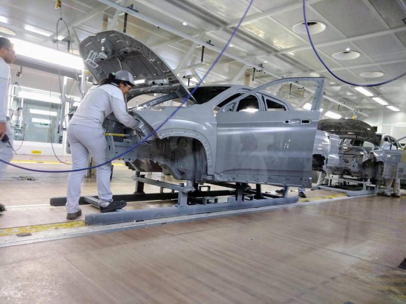 Para Anfavea, recuperação do setor automotivo pós-coronavírus será lenta – Foto: Divulgação/ND