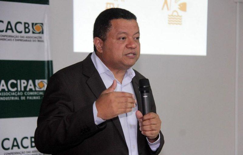 Márlon Reis, autor do projeto da Ficha Limpa – Foto: Reprodução/Redes Sociais