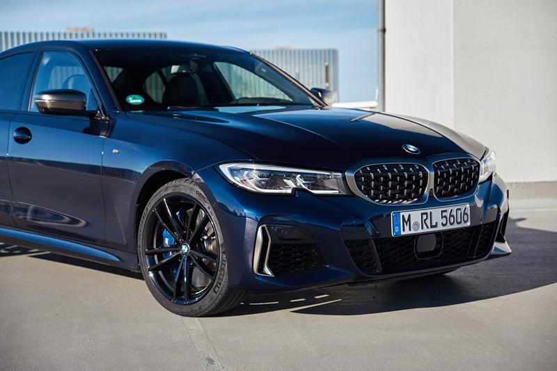 BMW M340i xDrive é lançado no Brasil por R$ 426.950 - Divulgação/BMW