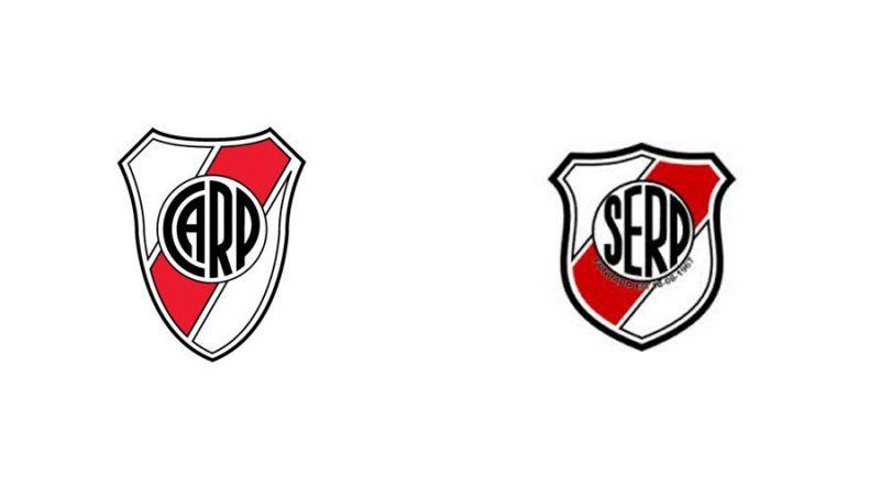 O gigante River Plate, da Argentina, virou inspiração para a modesta Sociedade Esportiva - Reprodução