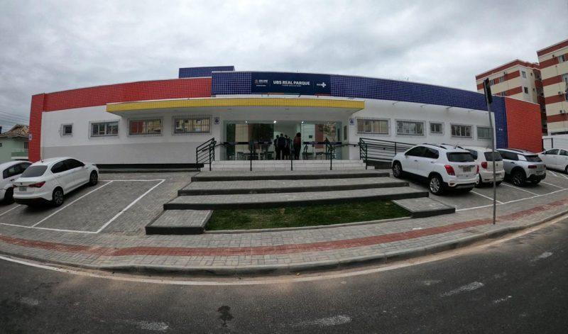 Investimento na unidade de saúde básica do Real Parque foi de R$ 906 mil – PMSJ/Divulgação/ND