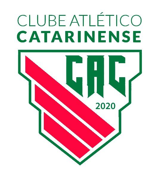 Clube Atlético Catarinense buscou traços da bandeira de Santa Catarina e São José – Foto: CAC/Divulgação/ND