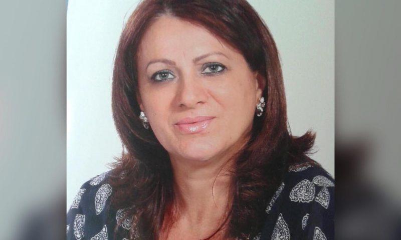 A ex-primeira-dama do município de Abelardo Luz, Rita de Cássia Marini Fantinelli, de 54 anos, morreu na manhã do dia 9 de junho. Ela foi diagnosticada com Covid-19 no dia 28 de maio e estava internada no Hospital Regional São Paulo, em Xanxerê. A paciente fazia tratamento para asma e depressão. Fantinelli foi a primeira vítima da fatal da Covid-19 em Abelardo Luz. Confira a reportagem completa: https://bit.ly/2BKfPaA - Reprodução/ND