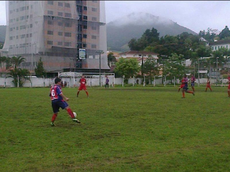Estádio de Santo Amaro vai ficar na saudade – Foto: Cleones Alves/divulgação