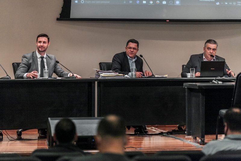 CPI dos Respiradores entra em sua reta final – Foto: Alesc/divulgação/ND