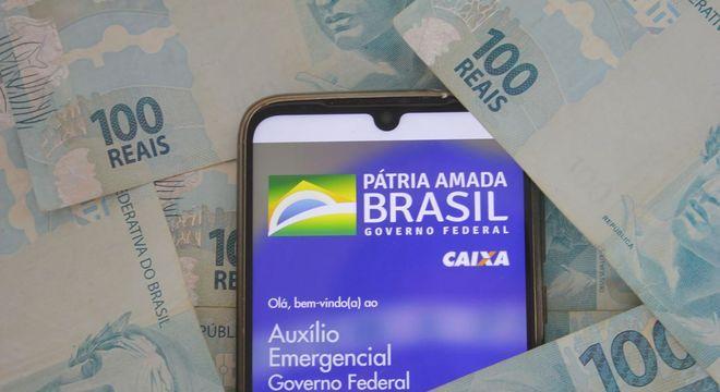 Pagamento da terceira parcela deverá ser creditada no sábado – Foto: Willian Moreira/Futura Press/Estadão ConteúdoONTEÚDO