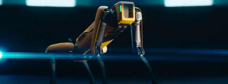 Boston Dynamics: cão-robô começa a ser vendido por US$ 75 mil - Divulgação/Boston Dynamics