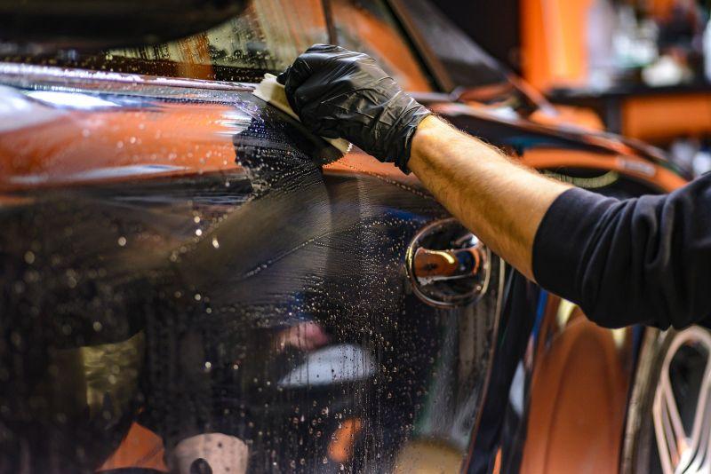 Kia oferece serviço gratuito de higienização do carro aos clientes - Pixabay