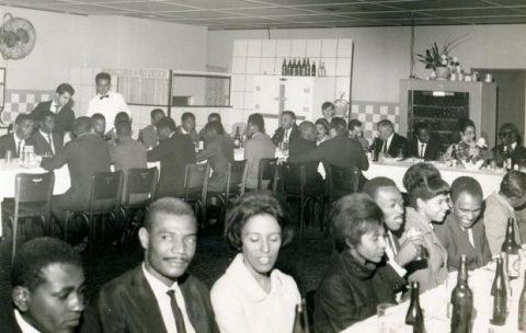 Sociedade Recreativa União Operária, de Criciúma – Foto: Arquivo/Divulgação