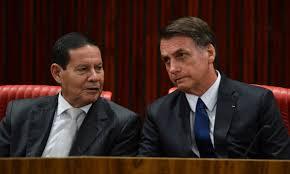 TSE vai julgar ações contra Bolsonaro e Mourão – Foto: Valter Campanto/Agência Brasil