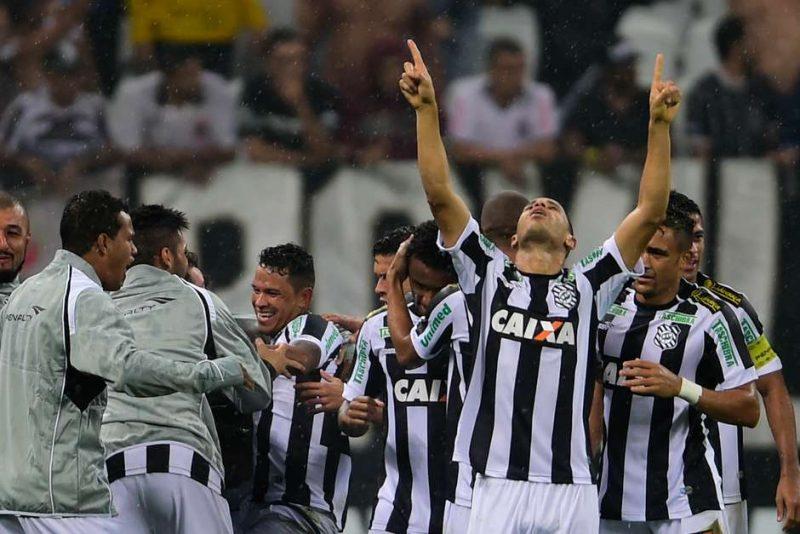 05/18/2014: Figueirense