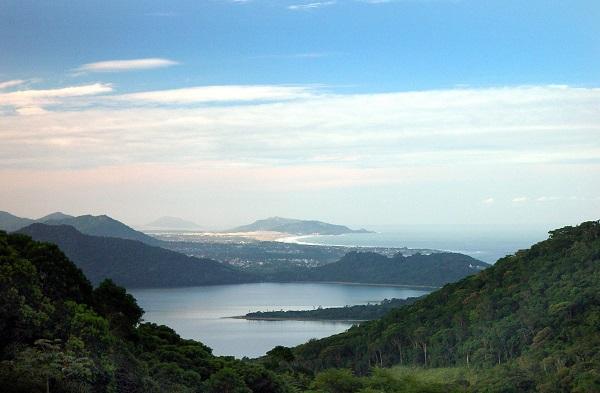 Há tendência que esse panorama siga no fim de semana e se estenda até segunda –Foto: Santur/Divulgação/ND