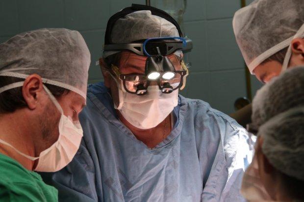 Santa Catarina é referência em transplante de órgãos no Brasil – Foto: Mauricio Vieira/Arquivo/Secom