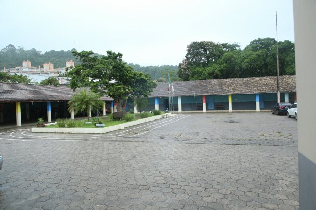Na Capital, Escola Getúlio Vargas passará por reforma – Foto: Divulgação/Governo do Estado