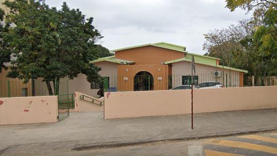Alunos da Escola Municipal Maria Tomázia Coelho escreveram contos psicológicos – Foto: Reprodução/ND